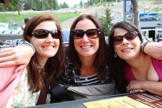 Hamori Canadian friends