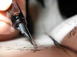 make time to write