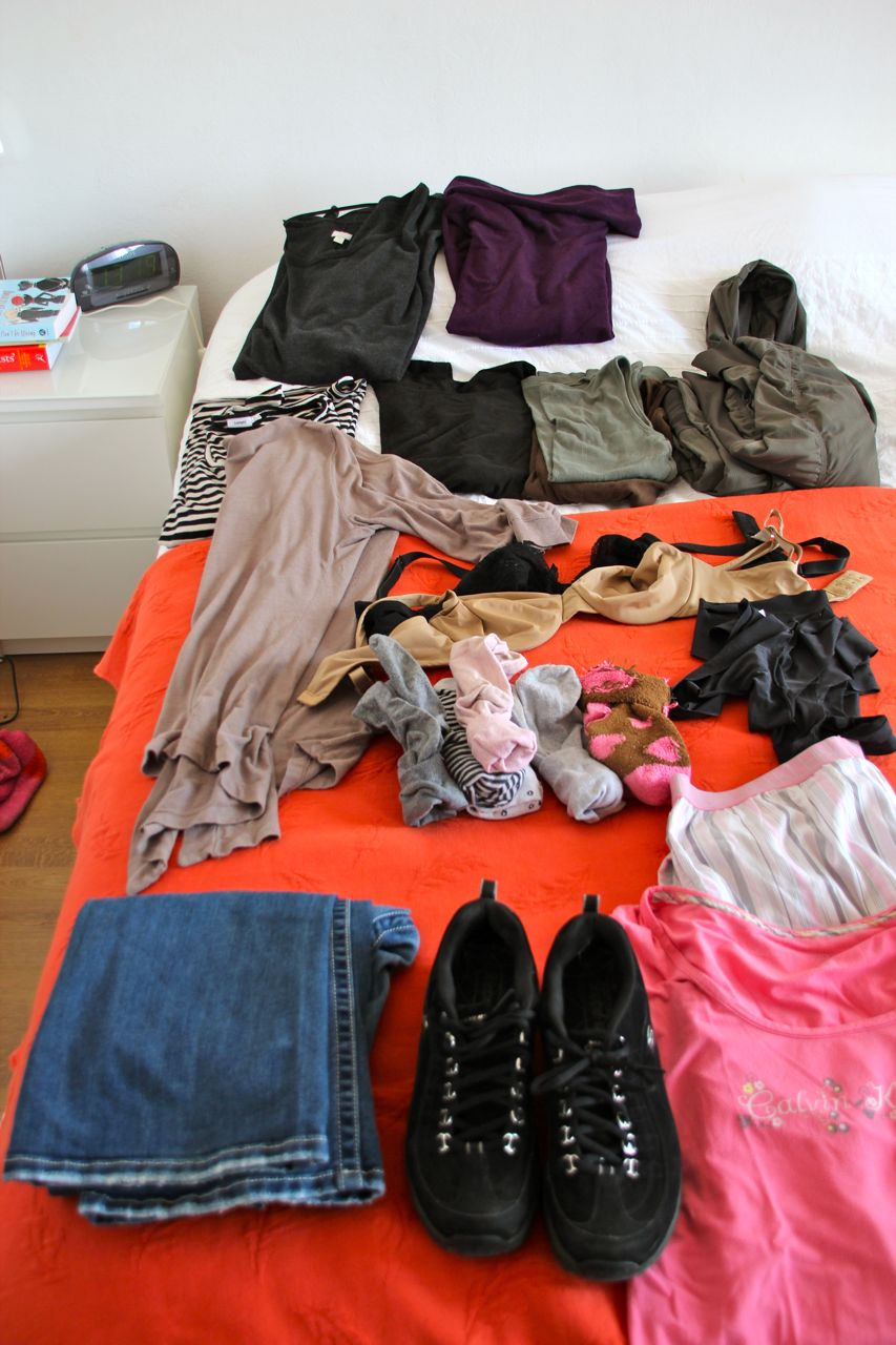 Top 12 Packing Tips- Four To Travel For Two Weeks