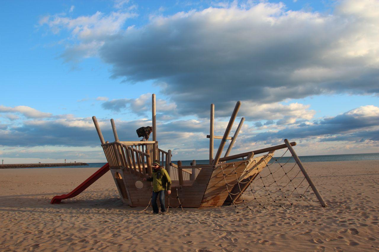 valrus beach