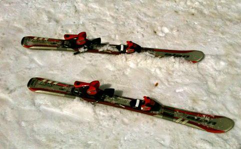 grade 3 ski trip france