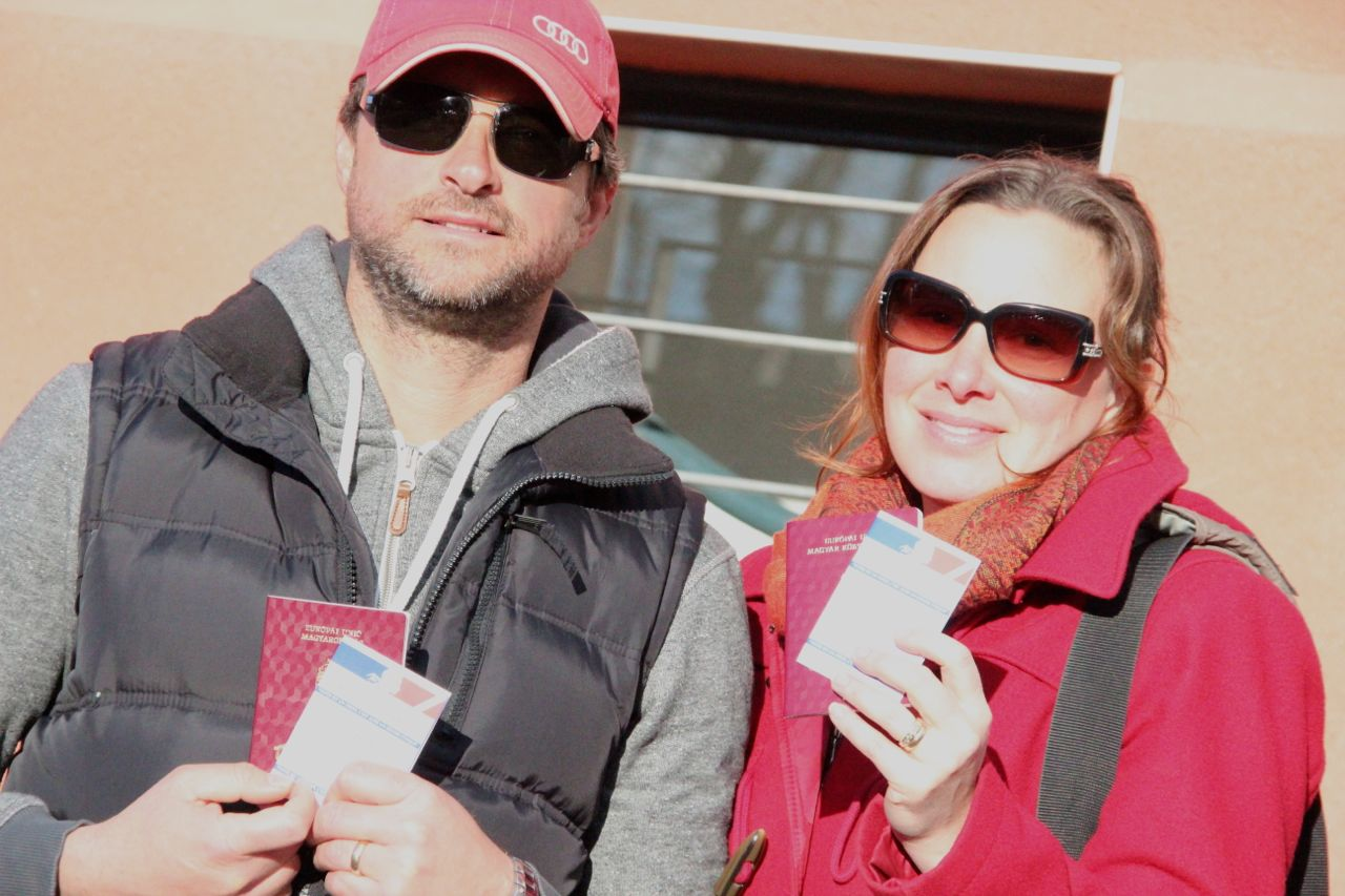 #Capestang Vote 2014