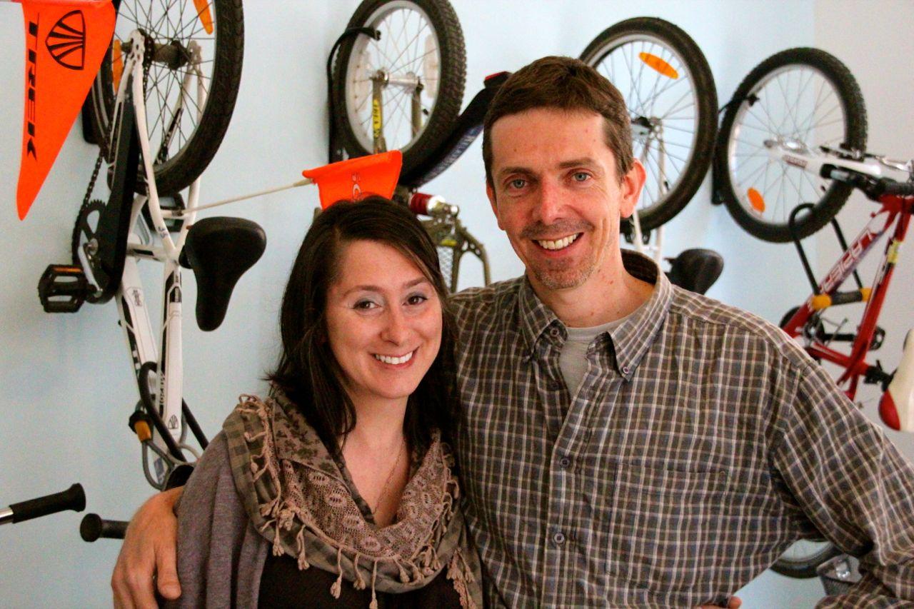 Relax Bike Rentals Beziers