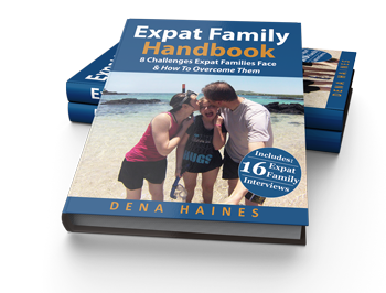 The Hamori family is featured in this book!