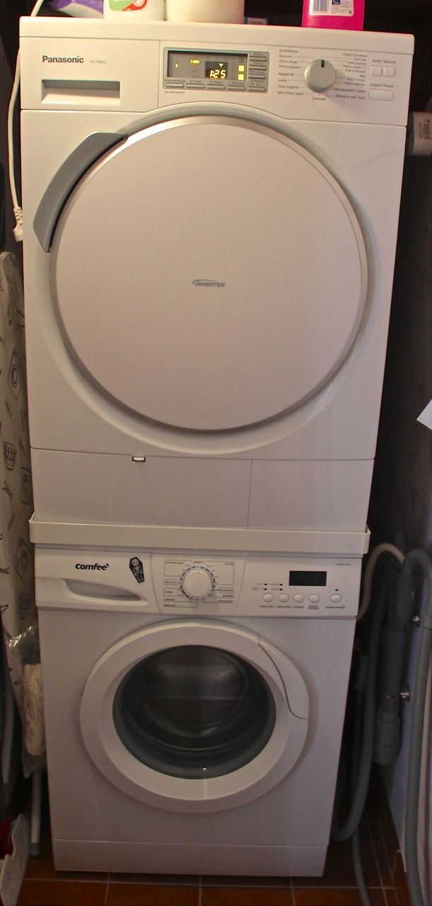 Panasonic Clothes Dryer