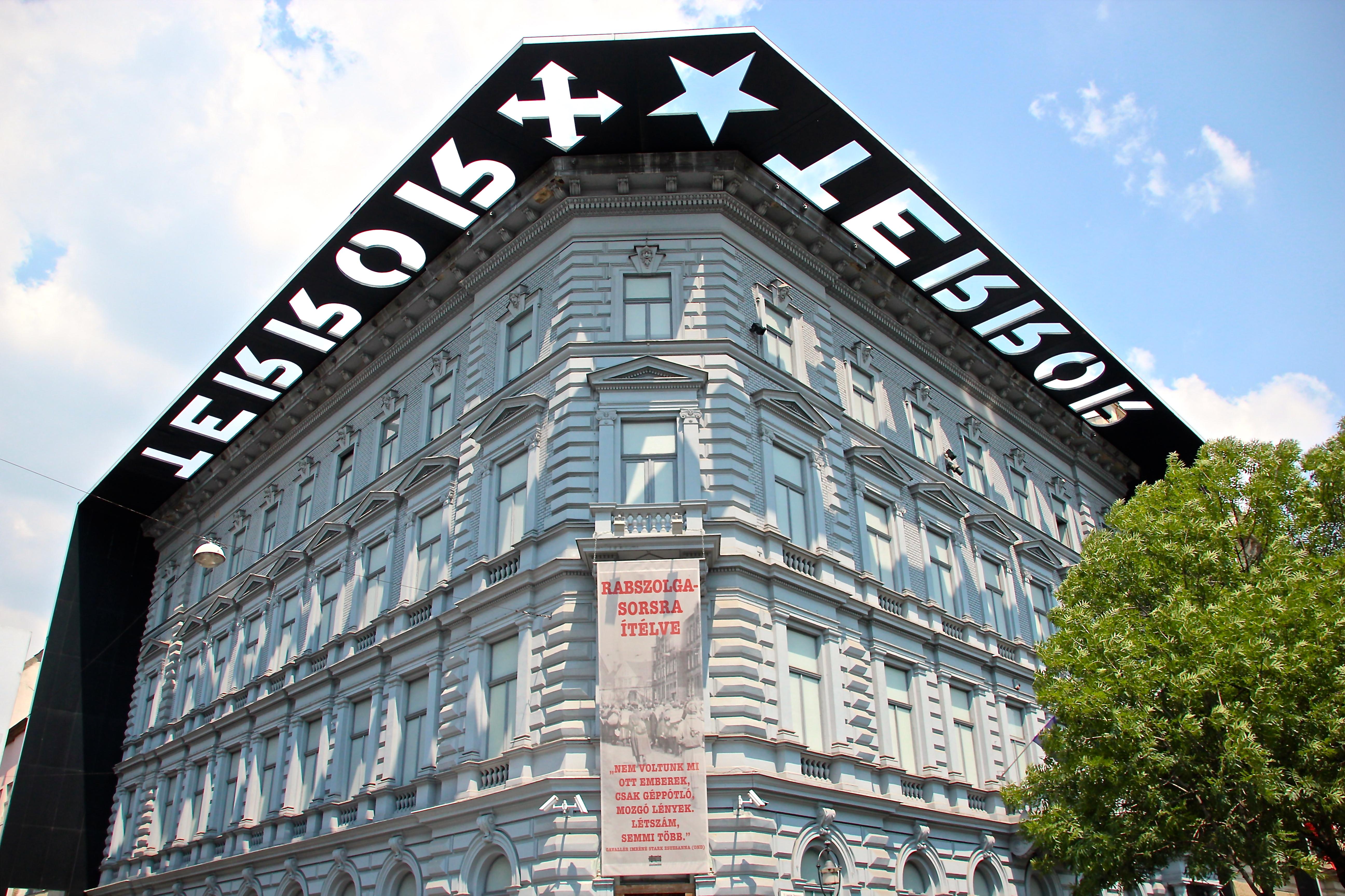 The Terror Museum