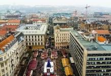 Markets of Budapest