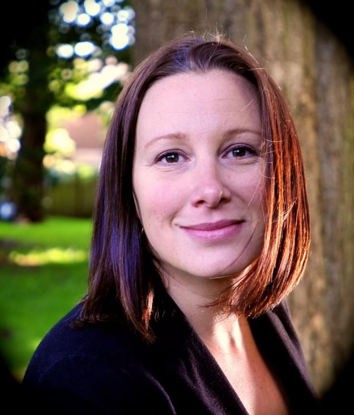Eva Hamori ESl teacher Budapest