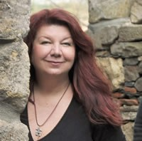 Kate Wardell from Vin en Vacances