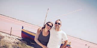 Our expat life, HAMORI